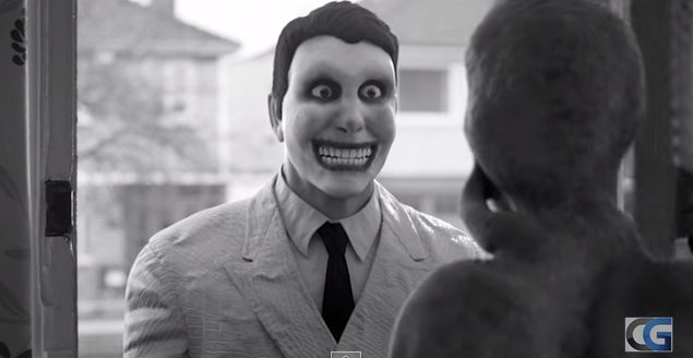 Creepy Short Films to Watch